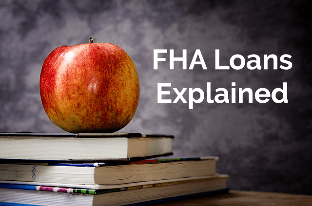 What is an 'FHA Loan' - Read More from Investopedia