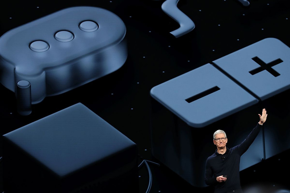 Apple will live stream its iPhone event on Twitter for the first time - Read More from The Verge