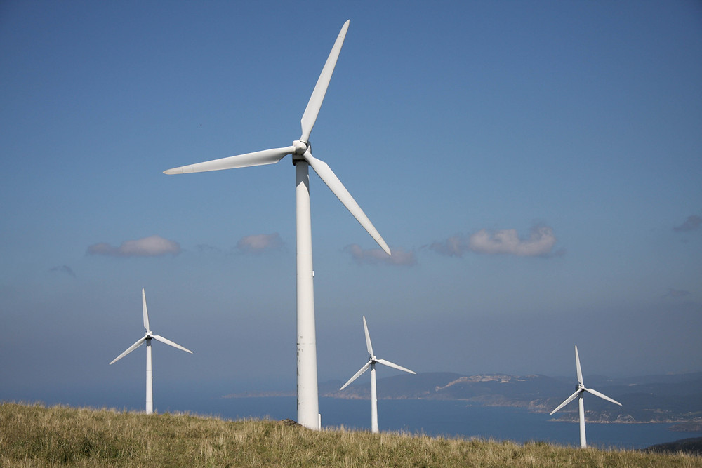 Wind Turbines May Turn Slower in a Warmer World - Read More from Scientific American