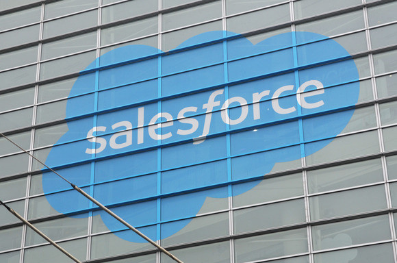 Salesforce reportedly rejects employees' call to cut ties with border agency - Read More from CNET