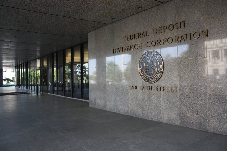 FDIC Makes Public March Enforcement Actions - Read More from FDIC
