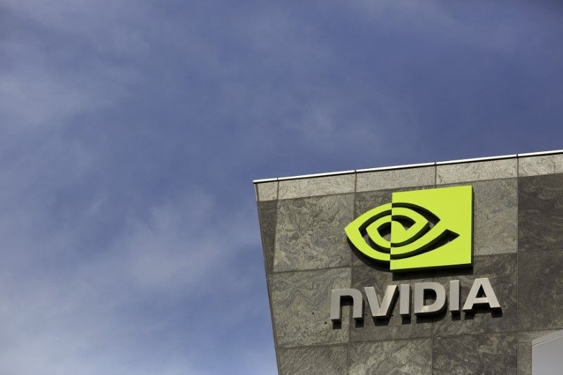 Nvidia rolls out new chip technology for filmmakers - Read More from Reuters