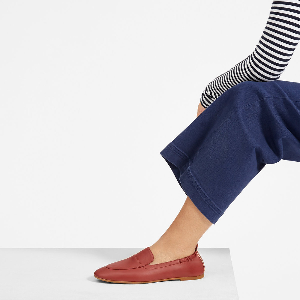 Everlane The Day Loafer $155
