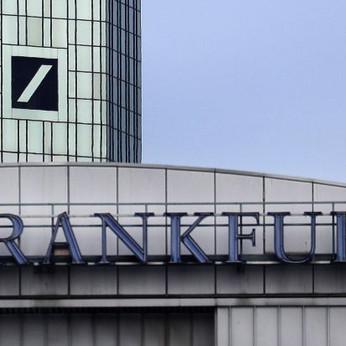 Deutsche Bank, Commerzbank Merger Talks Hit Stumbling Blocks