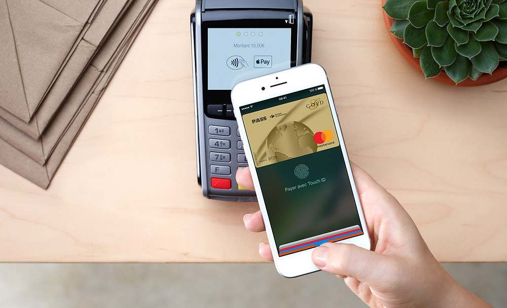 Apple Pay to account for 1 in 2 contactless mobile wallet users by 2020 - Read More from Techcrunch