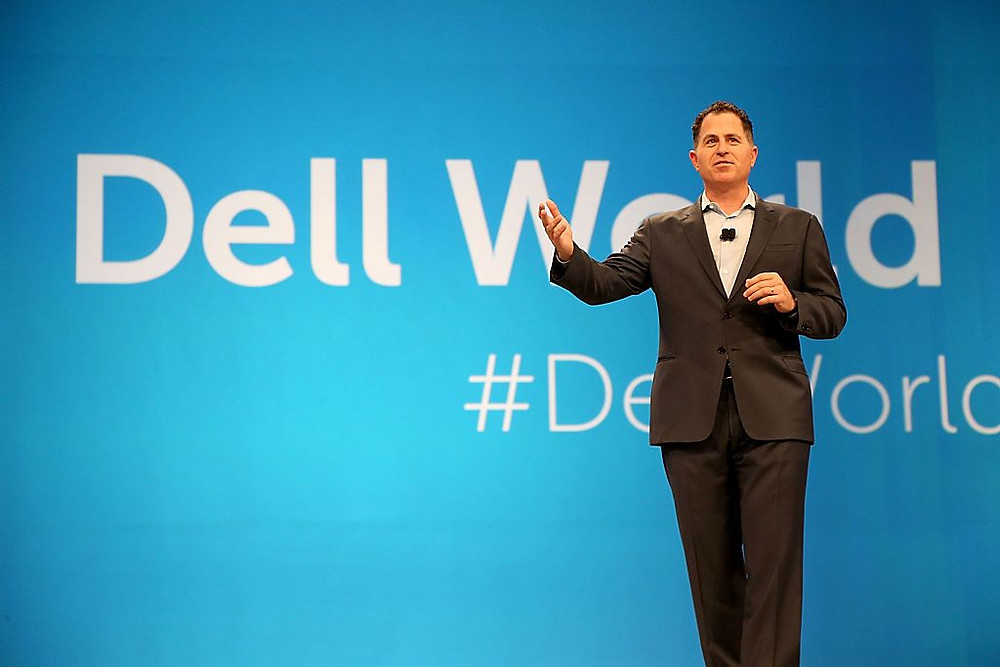Dell will soon be a public company (again) - Read More from Techcrunch
