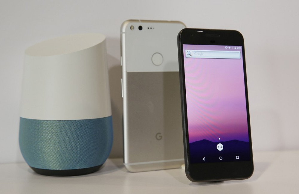 Google Home is promising, but still a work in progress - Read More from The Washington Post