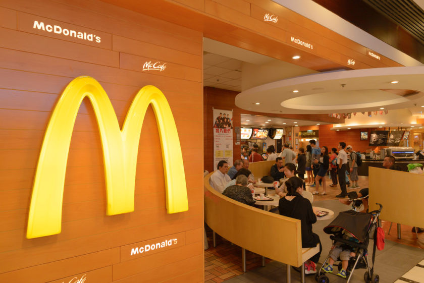 McDonald's to start cutting global antibiotic use in chickens - Read More from Reuters