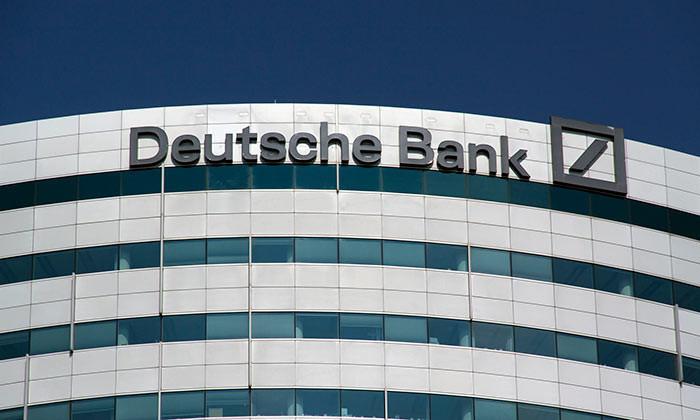95% of Deutsche Bank Wealth Management strategies generated positive absolute returns in first half - Read More from Deutsche Bank