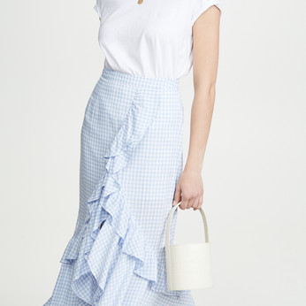 Gingham Looks Worth Trying Out