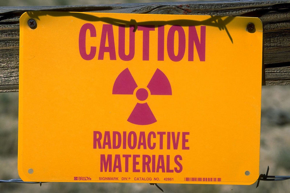 The US government has trouble keeping track of radioactive material - Read More from The Verge