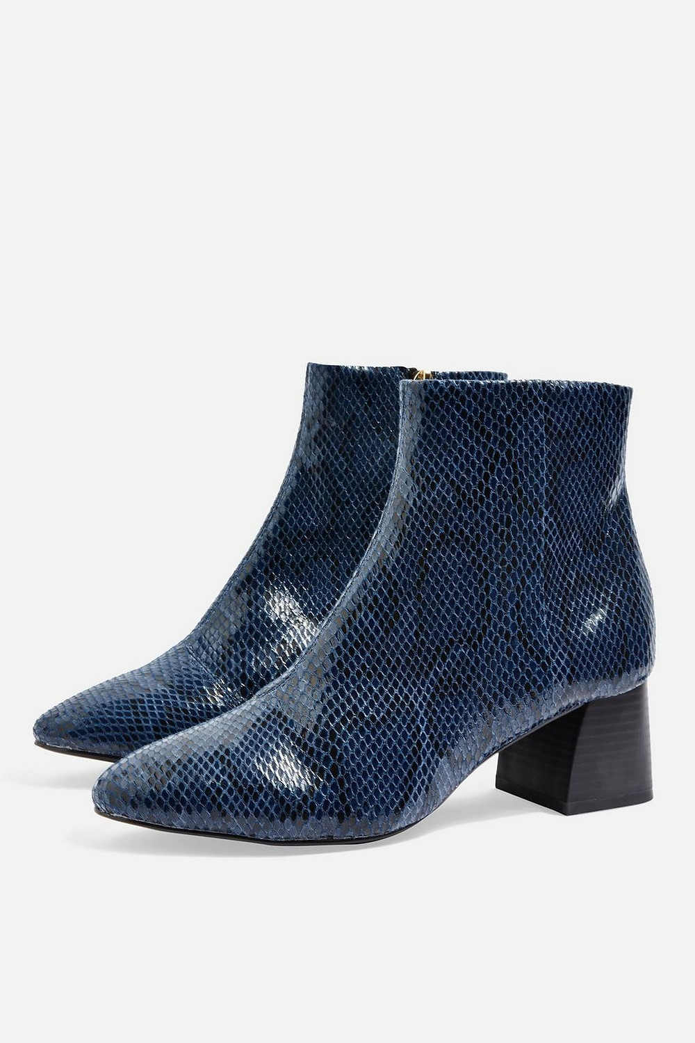 BABE Ankle Boots $65