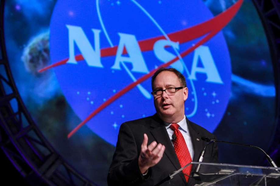 NASA's acting administrator to retire without a successor - Read More from Techcrunch