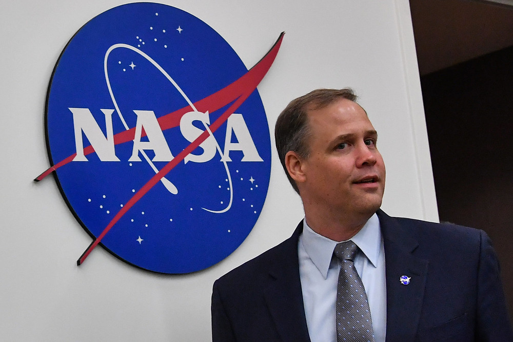 NASA considers selling trips to space tourists - Read More from Engadget