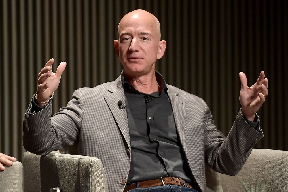 Amazon employees rarely speak out publicly against their company. But 3,500 just did. - Read More from Recode