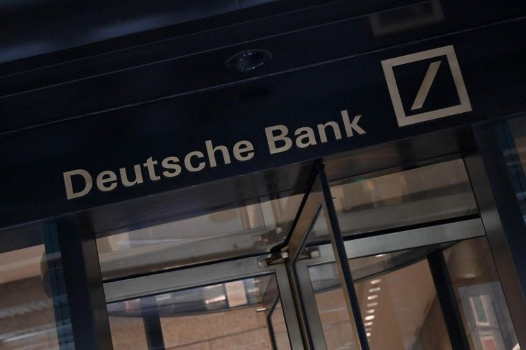 U.S. Investigating Deutsche Bank's Dealings With Malaysian Fund 1MDB - Read More from The Wall Street Journal