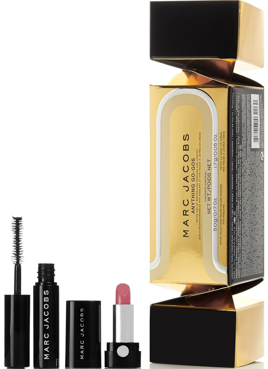 Marc Jacobs Beauty Anything Go-Gos Gift Set $20