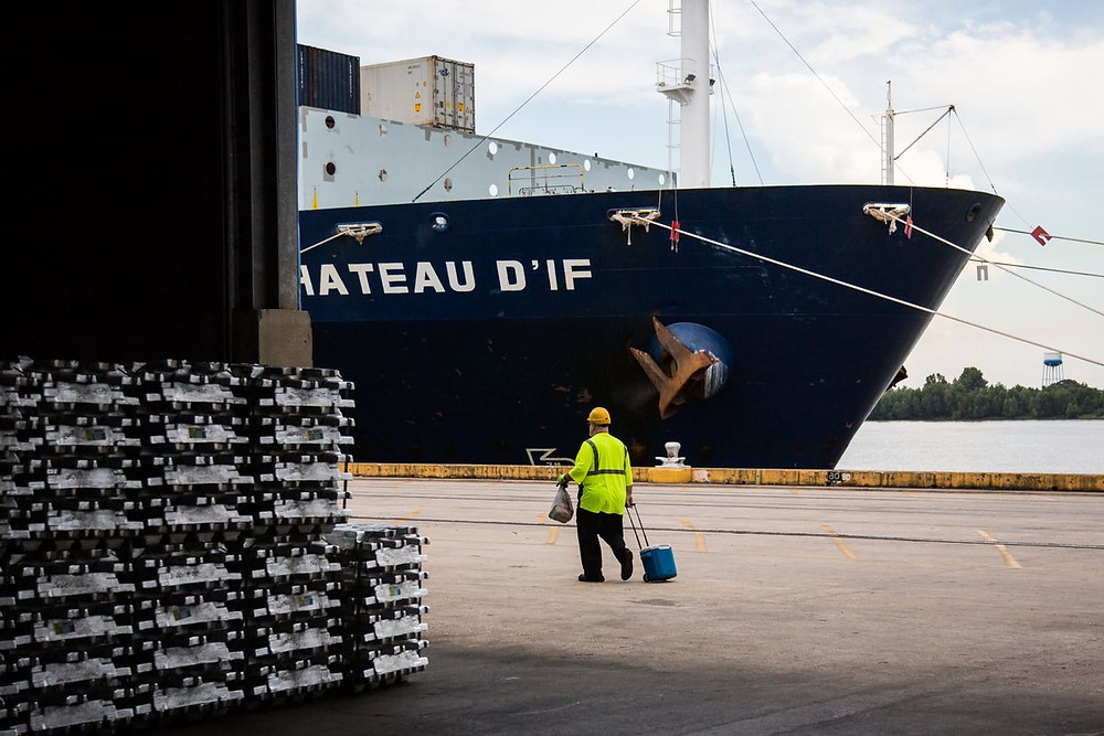 IMF Cuts Forecast for Global Growth as Trade War Takes Its Toll - Read More from Bloomberg News