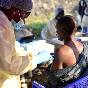 DRC Ebola epidemic is international emergency, says WHO