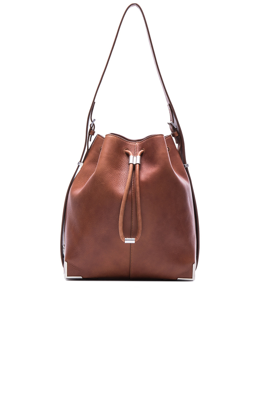 A shoulder bag by Alexander Wang $995