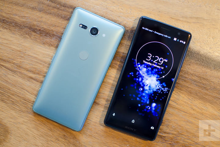 Sony Xperia XZ3: Here's everything we know - Read More from Digital Trends