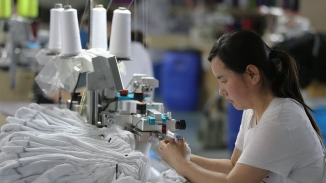 Trade war: US imposes fresh tariffs on China - Read More from BBC News