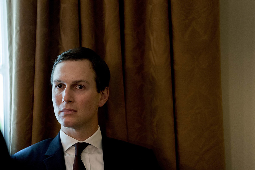 FCC watchdog: Kushner called agency chief on undisclosed matter - Read More from Politico