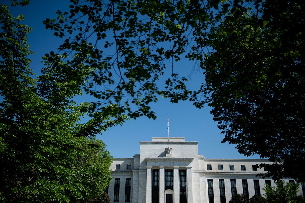 Trump set to tap former top Fed aide to central bank's board - Read More from Politico