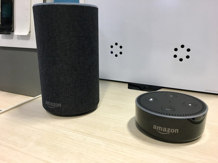 The sound of birds chirping can be used to hack voice assistants like Alexa - Read More from Digital Trends