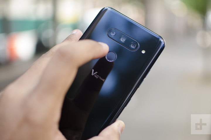 LG V40 ThinQ: Everything you need to know - Read More from Digital Trends