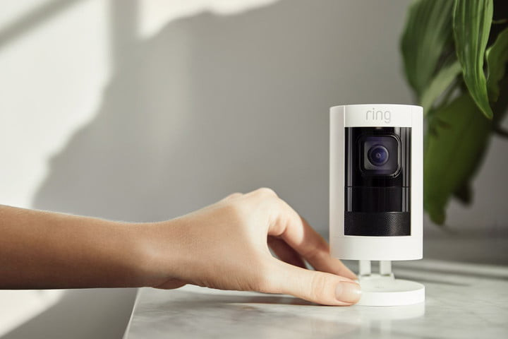Amazon gives the Ring Stick Up Camera a 1080 HD upgrade - Read More from Digital Trends