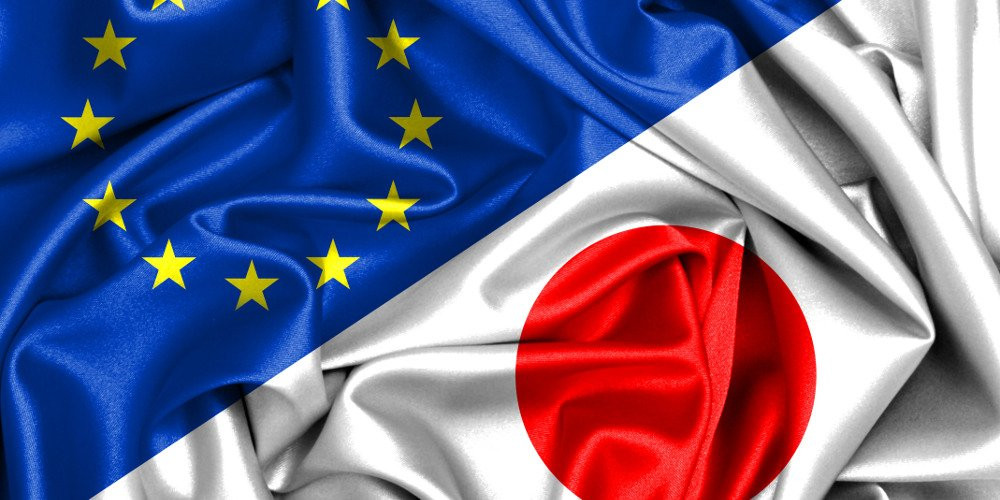 Japan, EU to sign widespread trade deal eliminating tariffs - Read More from Associated Press