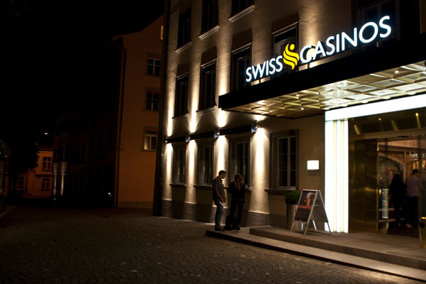Swiss Voters Overwhelmingly Choose to Legalize Online Gambling, But Block All Foreign Sites - Read More from Gizmodo