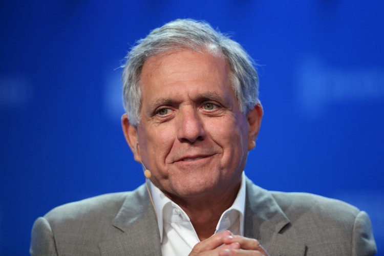 CBS board to discuss CEO Moonves investigation on Monday: sources - Read More from Reuters