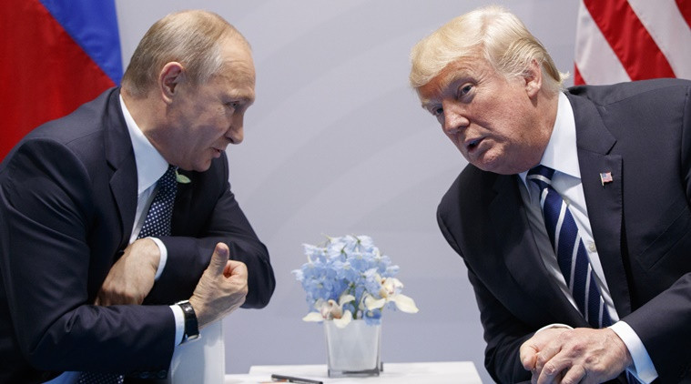 Trump and Putin to hold first summit talks as twitchy West looks on - Read More from Reuters
