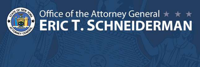 A.G. Schneiderman Leads Coalition Of 10 States Urging U.S. Senate To Oppose Bill Eliminating States' Authority To Protect Waterways Against Pollution From Commercial Vessels - Read More from A.G. Schneiderman's office