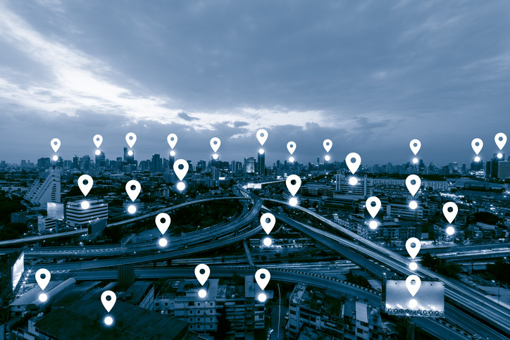 Dozens of iOS apps surreptitiously share user location data with tracking firms - Read More from Ars Technica