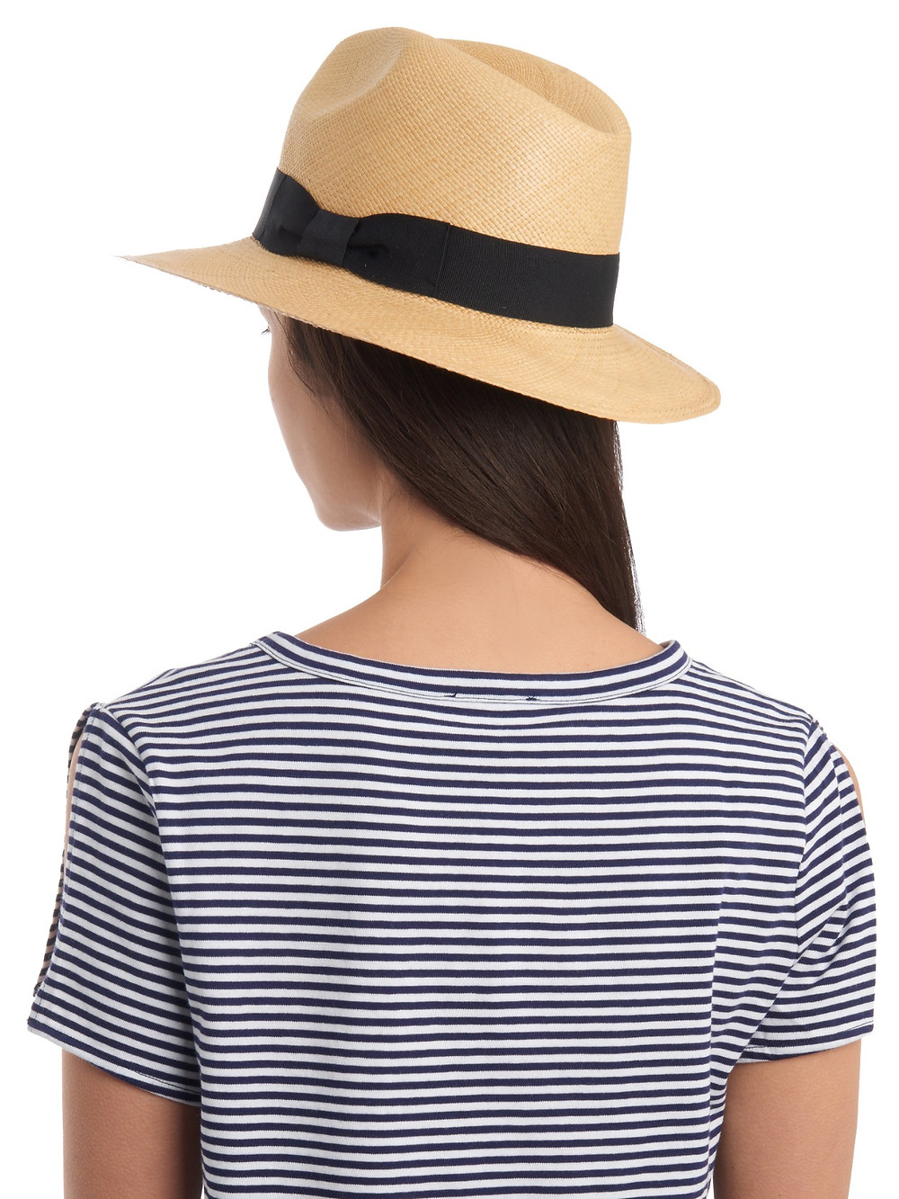 Sensi Studio Panama toquilla-straw hat $120