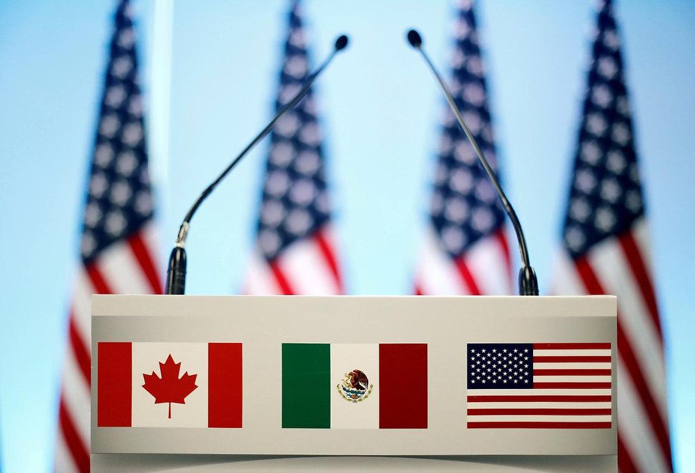 Foreign automakers oppose Trump NAFTA plan as U.S-Mexico talks resume - Read More from Reuters