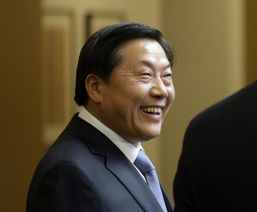 China's Former Internet Chief, a Censorship Hardliner, Pleads Guilty to Corruption Charges - Read More from Gizmodo
