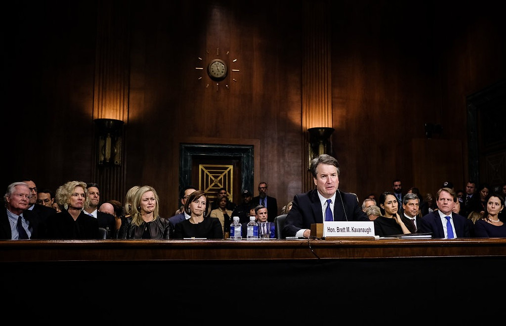 F.B.I. to End Kavanaugh Inquiry as Soon as Wednesday, With Vote Coming This Week - Read More from The New York Times