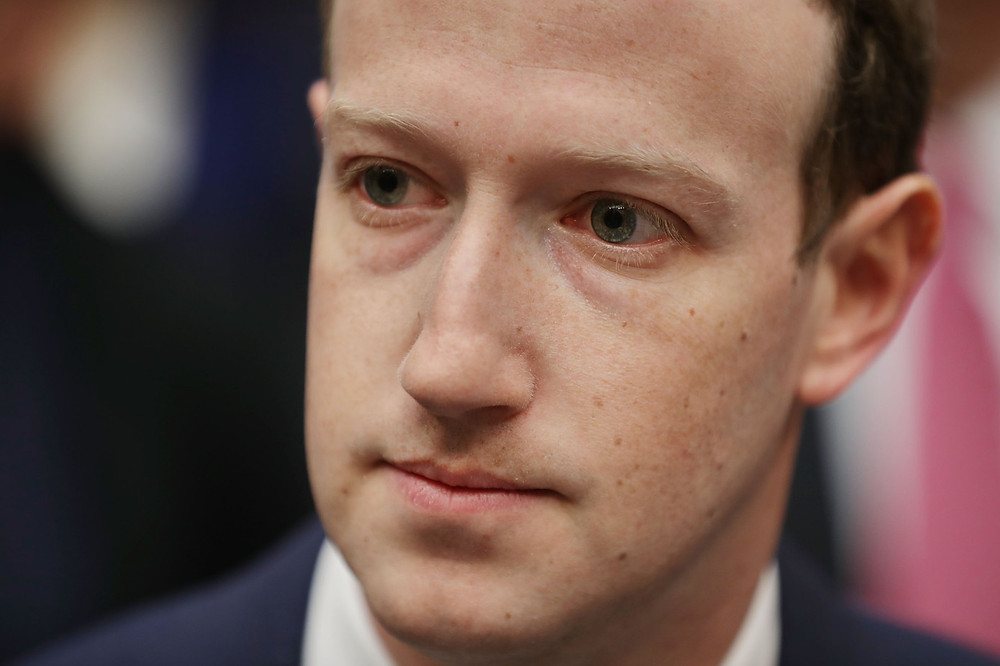 UK parliament's call for Zuckerberg to testify goes next level - Read More from Techcrunch