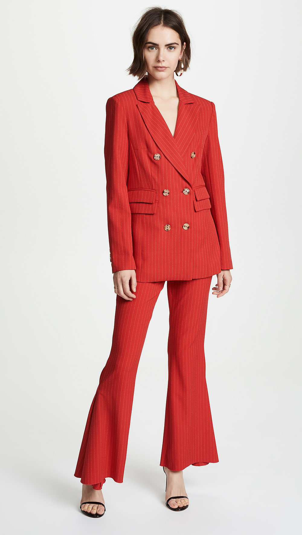 C/Meo Collective Go from Here Blazer $195