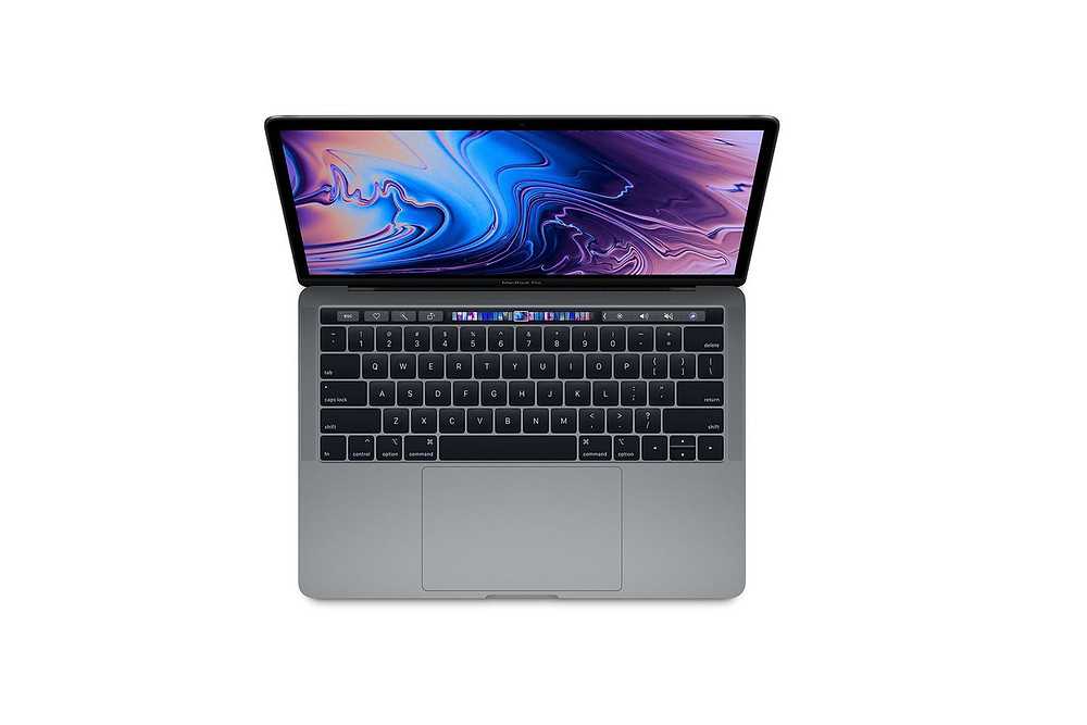 Apple's new 13-inch Touch Bar MacBook Pros now have four full-speed Thunderbolt 3 ports - Read More from The Verge