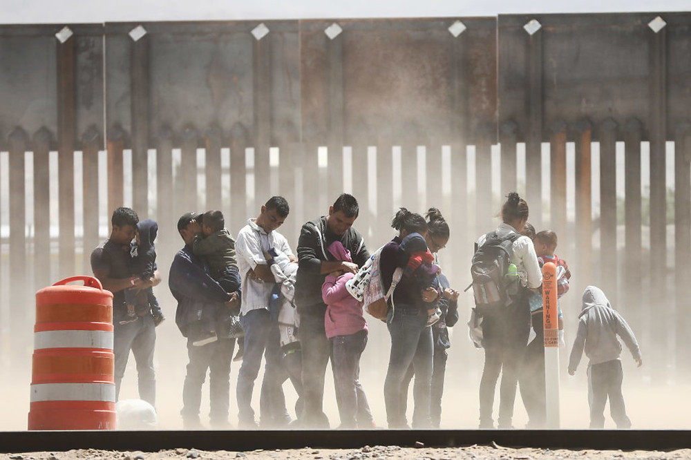 ACLU files lawsuit to block Trump's sweeping asylum ban - Read More from Politico