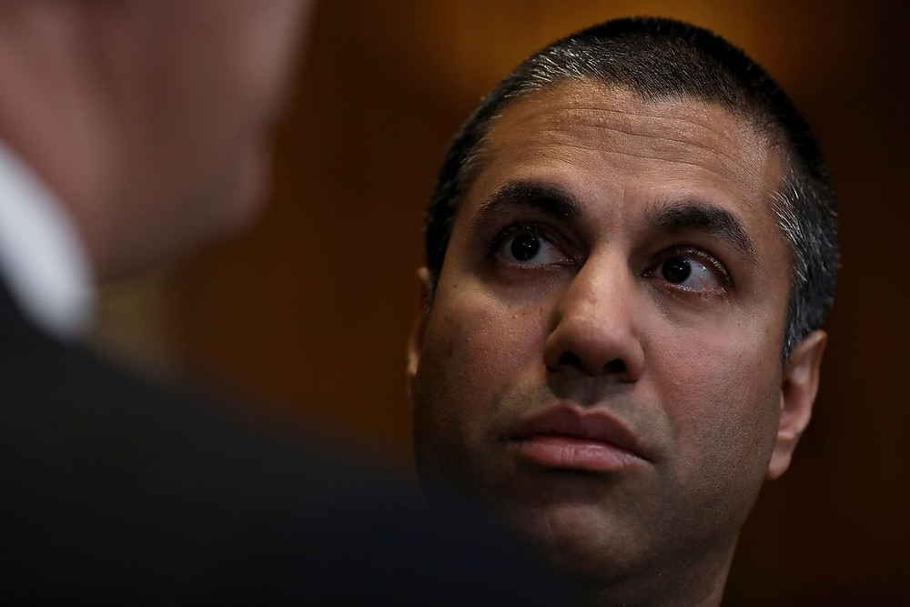 Investigation proves there was no cyberattack on the FCC prior to net neutrality ruling - Read More from The Verge