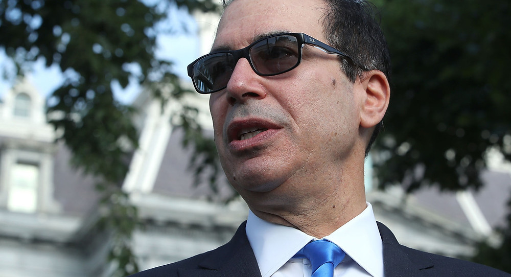 Treasury blocks blue state efforts to get around cap on state, local tax deductions - Read More from Politico