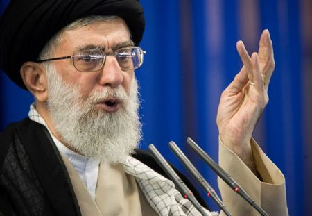Iran's supreme leader calls for government to be backed in face of U.S. sanctions - Read More from Reuters