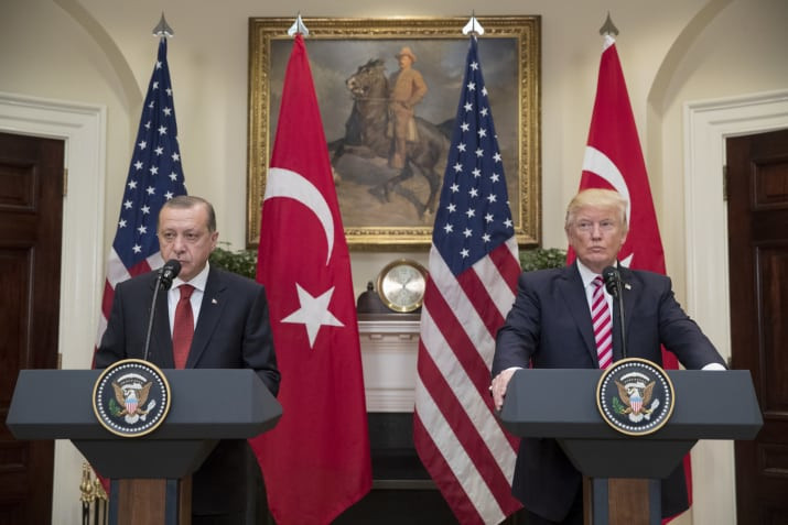 A New Indictment Accuses Turkish Security Officials Of Hate Crimes In The US - Read More from Buzzfeed