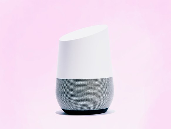 Review: Google Home Blabbermouth - Read More from Wired